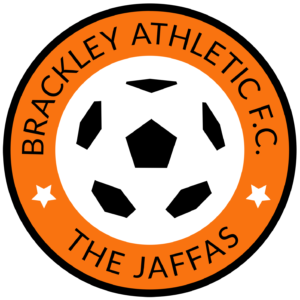 Brackley Athletic FC - The Jaffas